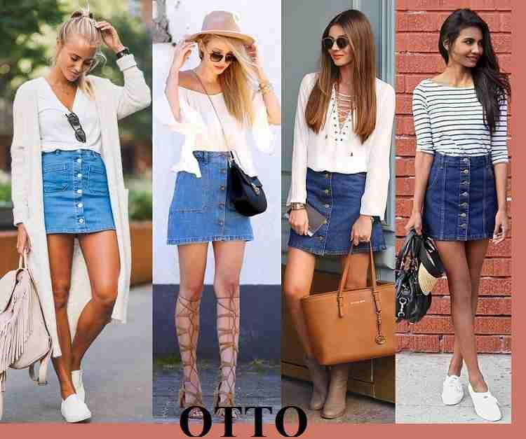 Кто изобрёл юбки