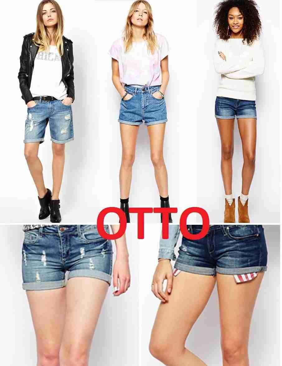 Летний тренд: шорты с босоножками (более 65 фото) 62