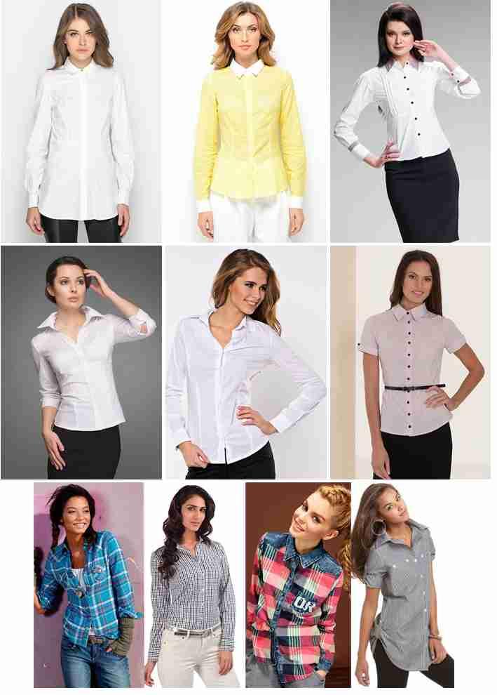 cfc7604cfba5 Приобрести блузки на ламода или вайлдберриз, рубашки и тунику ...