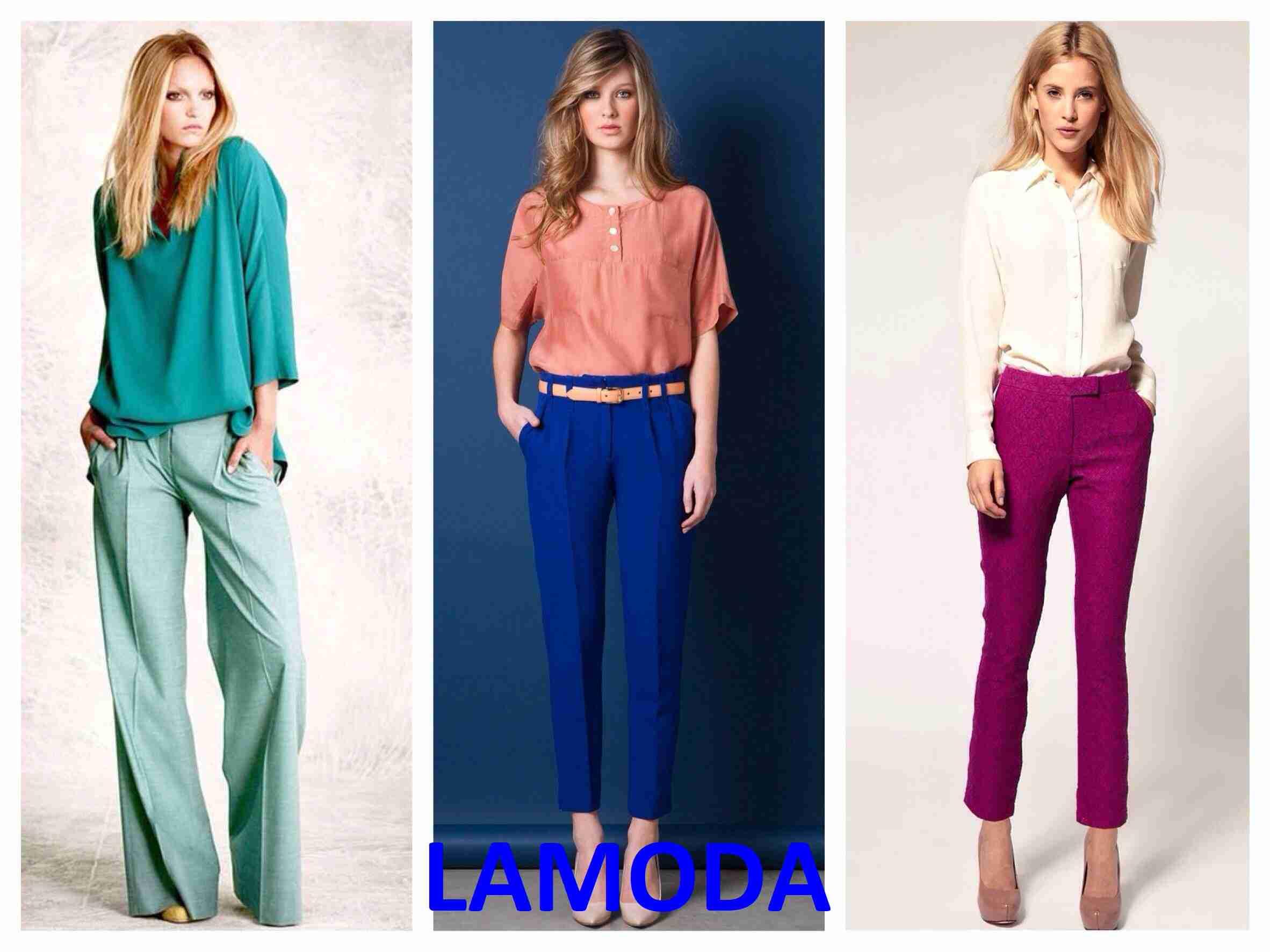 ad88093276a Женские брюки шаровары купить на русском алиэкспресс или заказать шорты с  Ламода или вайлдберриз