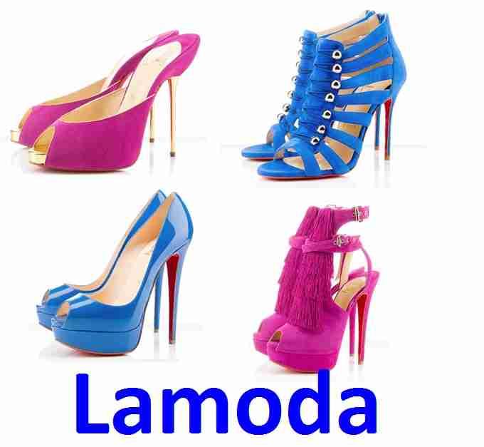 f4c25aa2c2eec Женская одежда и обувь в интернет магазине Ламода или женское на Lamoda