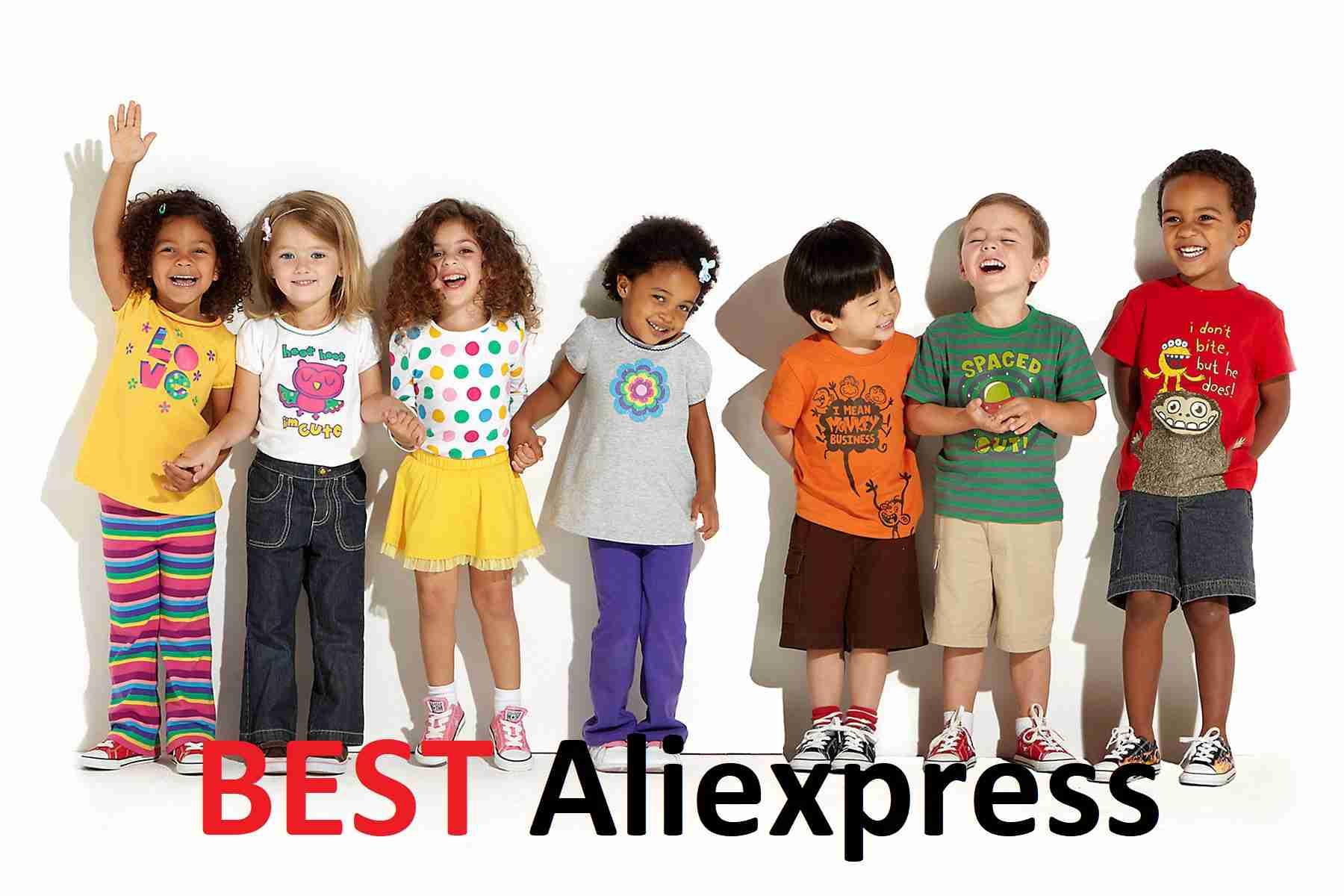 0d0d7b461 Детская одежда и обувь с алиэкспресс на русском или детское на aliexpress