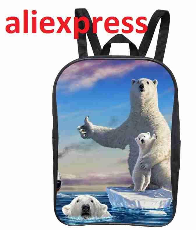 Детские портфели и рюкзаки на алиэкспресс