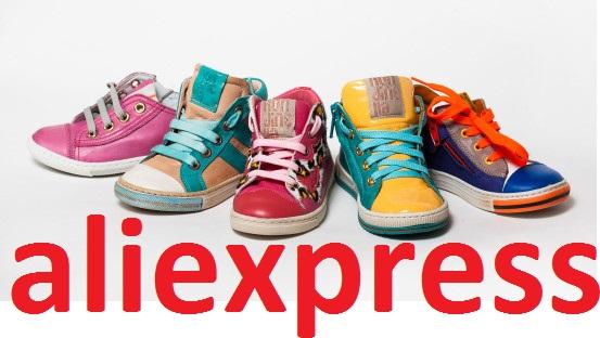 Качественная детская обувь для мальчиков и девочек на алиэкспресс