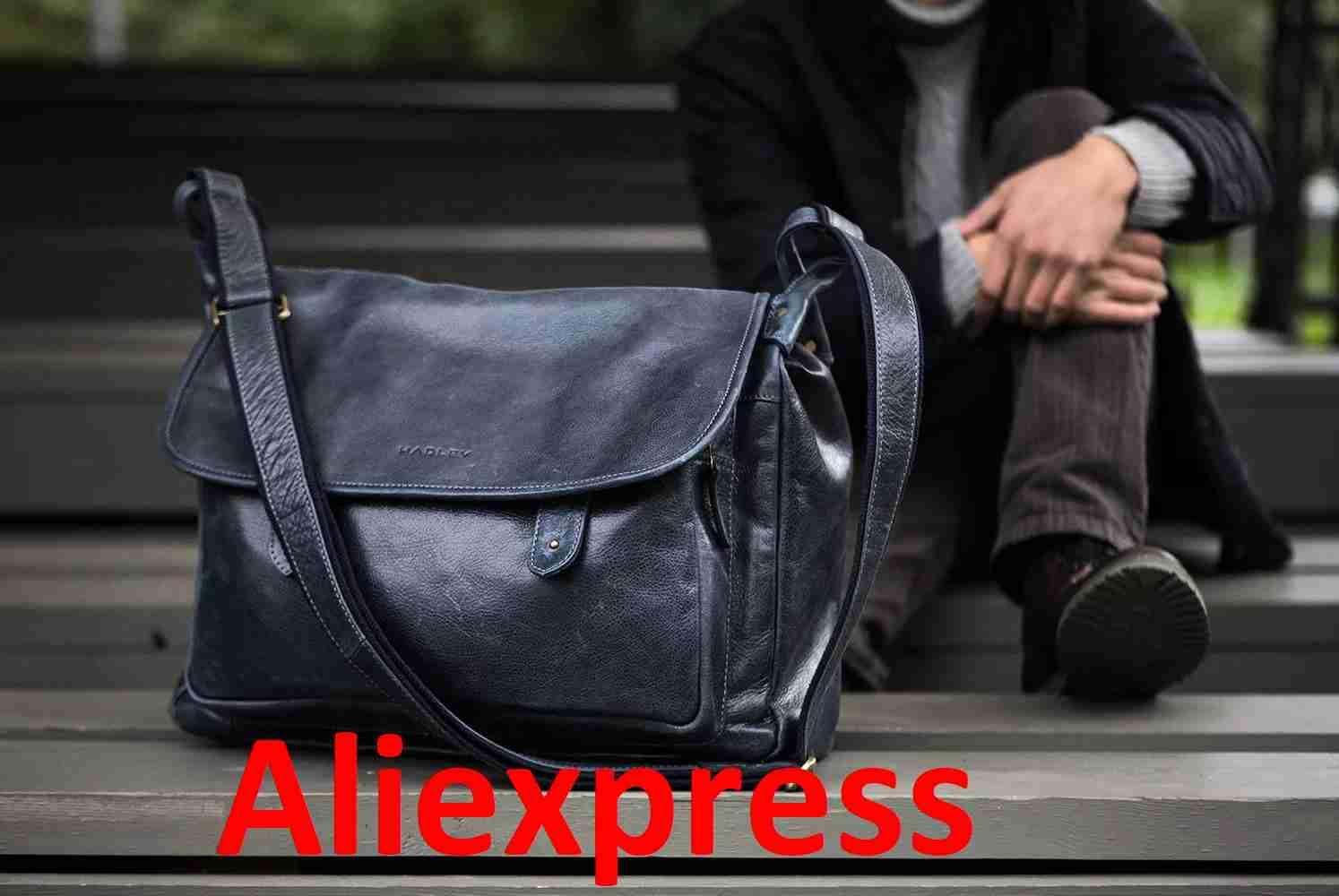 f4d2b4d9da55 Лучшие мужские сумки на Алиэкспресс в этом году 2018 – 2019