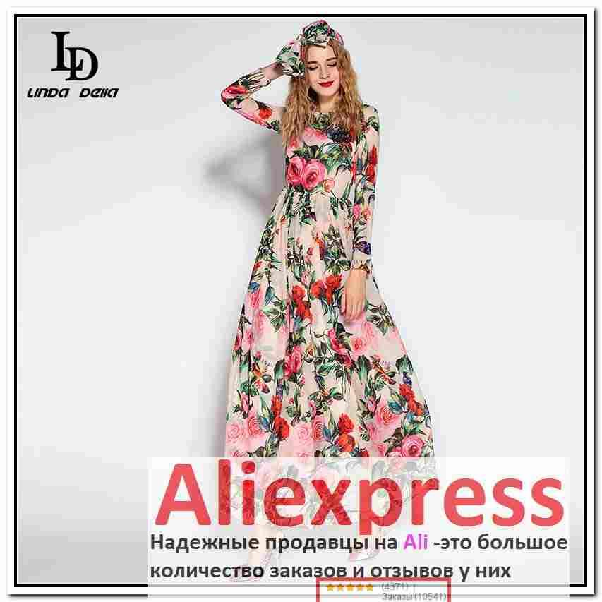 Платье али с отзывами и