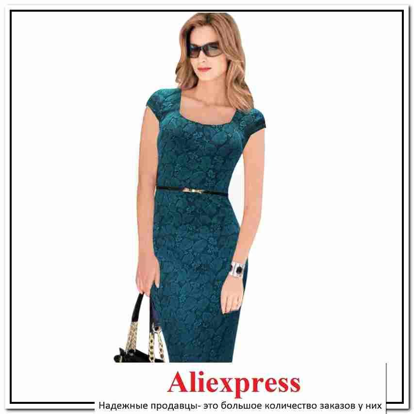 fe970d31f6a классные платья на алиэкспресс